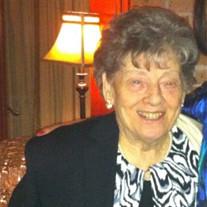 Dorothy Ann Guba
