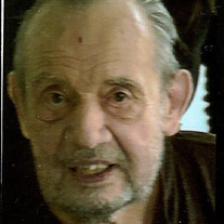John Edward McManus