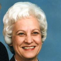 Iris  McFadden  Roland