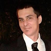 Daniel Edward Mahler