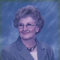 Mrs. Marlene Amelia Rott