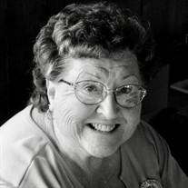 Betty Lou Britton