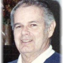 Floyd E. Swain
