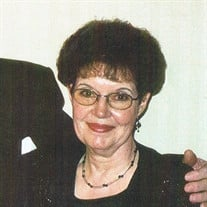 Mrs.  Wanda June Rasmussen