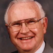 Walter Williams Bright