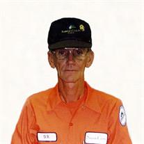 Delmuse R. Oglesby