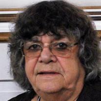 Mrs. Gayle Elliot Reed