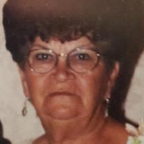 Martha Jean Banning Keyser