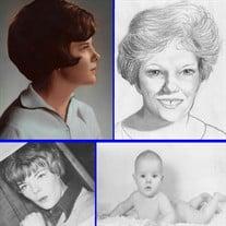 Frances Ann Connell