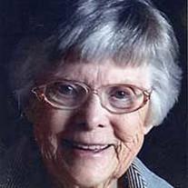Hallie F. Sherry