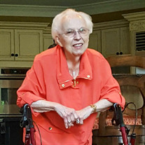 Eileen M Buric