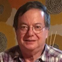Jeffry Steven Landis