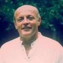 Donald Routt