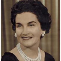 Mrs. Eileen Aistrop