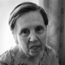 Agnes  Jean Hutchinson Graham