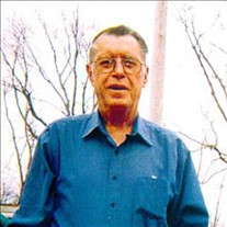 "Clarence Edward ""Bud"" Waller"