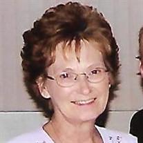 Mary E. Schwartz