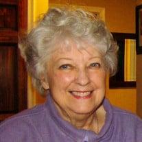 Lorraine Elizabeth Sarate