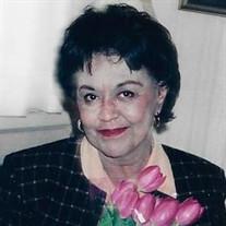 Martha  Kay