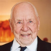 Raymond Henry Severson