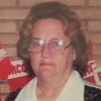 Carolyn Sue Croswell