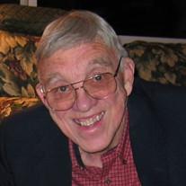 David Charles Lueker