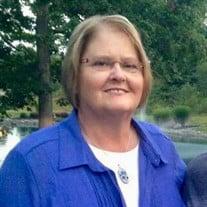 Cynthia Ray Frazier