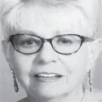 Irma Jean Gregory