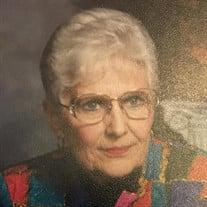 Frances Nathanson