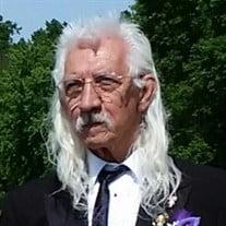Tibor J. Kovacs