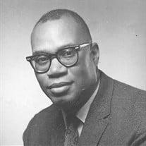 Moss White Jr.