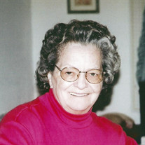 Elizabeth Lorene Smith