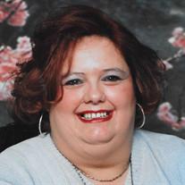 Patricia Ann Fisk