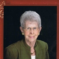 Mrs. Betty J. Wasson