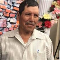 Gerardo Duran Bahena