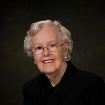 Mary Elizabeth Henderson