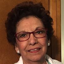Gloria Lily Cornell Guillen