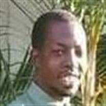Mr. Marcus Jamal Wiley