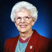 Arlene J. Carlson
