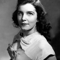 Louise Smith-Martin