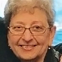 Barbara M. Horton