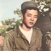 Richard Keiji Kaya