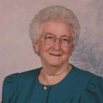 Eunice E. Petty