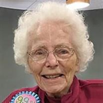 Mary Ellen Kalin