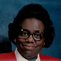 Margaret L.  Page