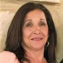 Alicia Vela Rodriguez