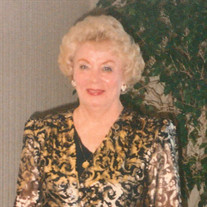 Bernice Dominguez