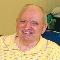 Joseph W. Poupard