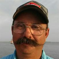 Chuck Ray Fajkus