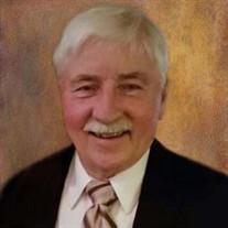 John B. Allbrook, Jr.